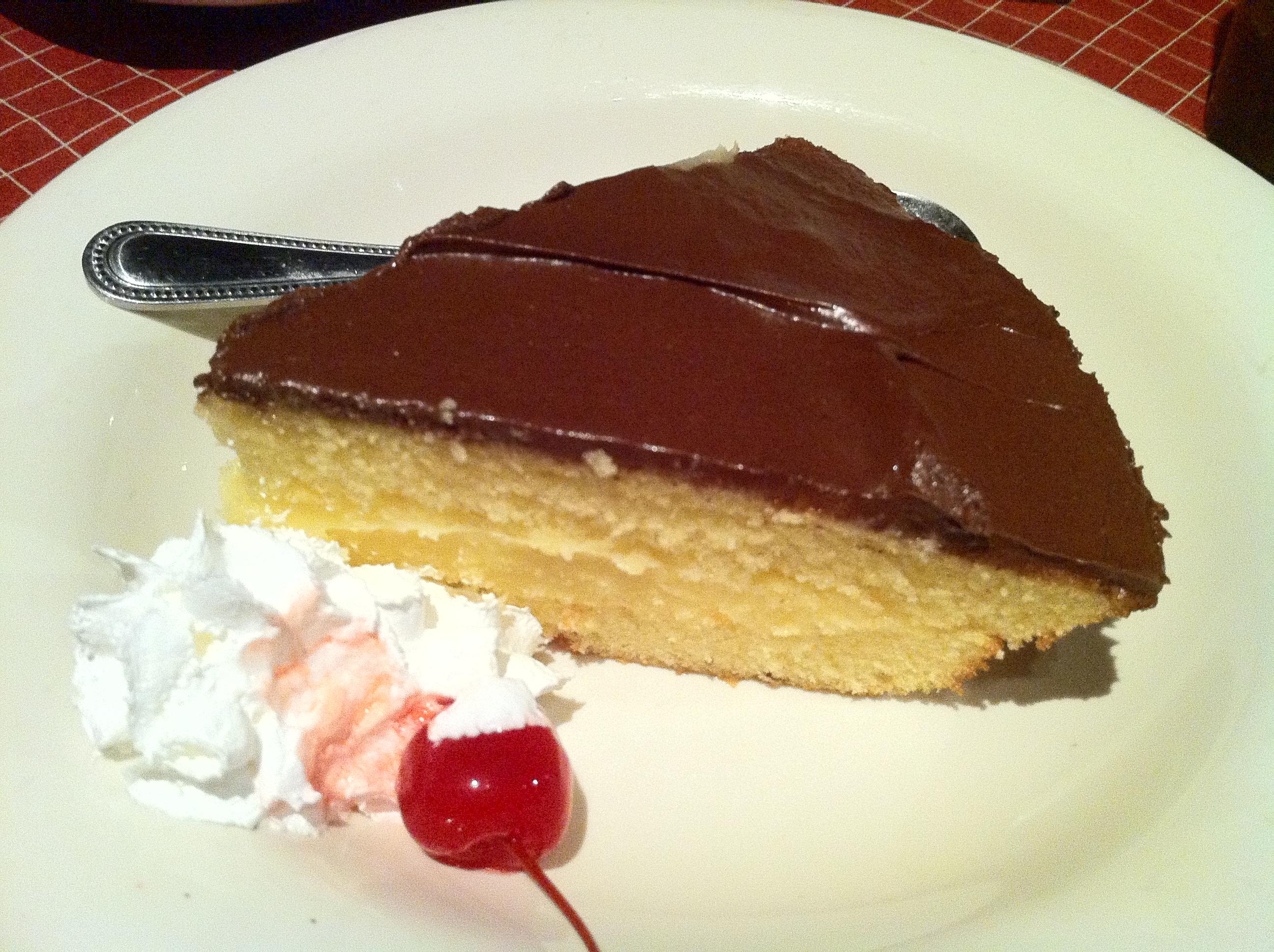 Dessert  Nick Momrik