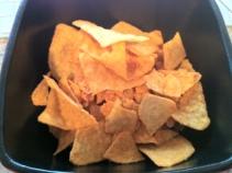 Nacho Cheese Chips