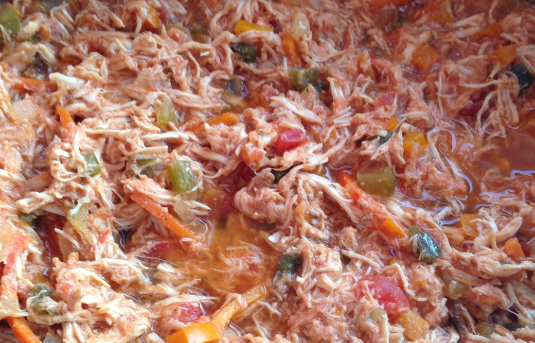 crockpot-salsa-chicken