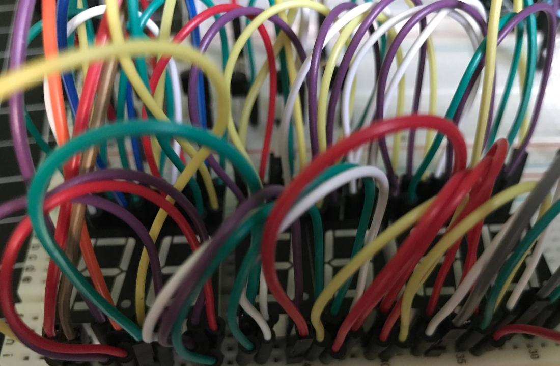 Breadboard Wires