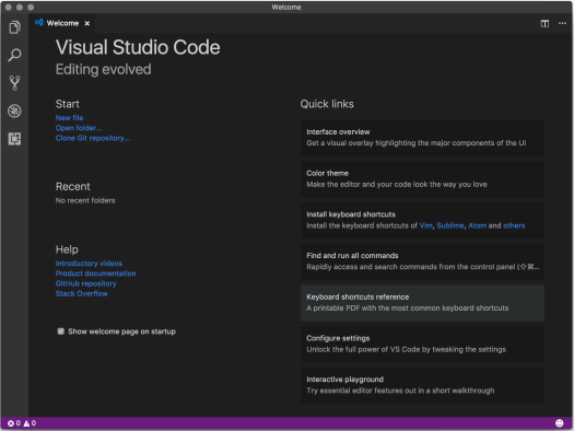 visual-studio-code
