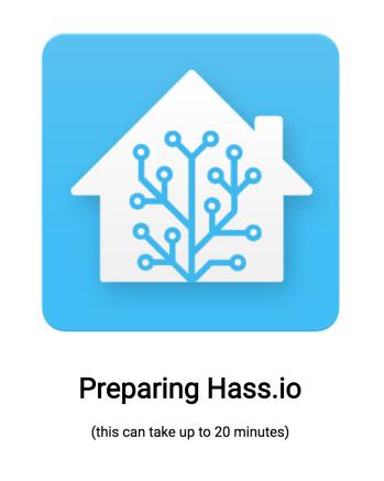hass-io-install