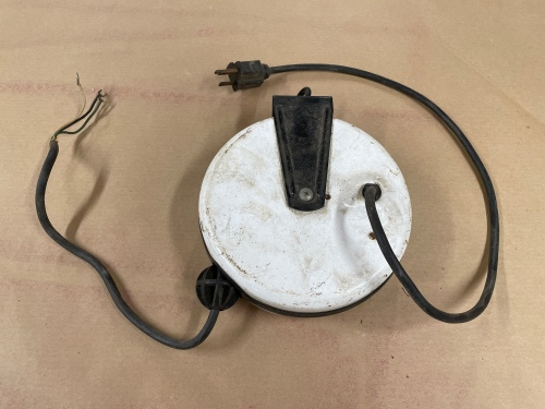 Learning From A Retractable Extension Cord Reel Restoration Nick S Blog